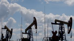El petróleo de Texas abre con un alza del 0,64 %, hasta 81,83 dólares