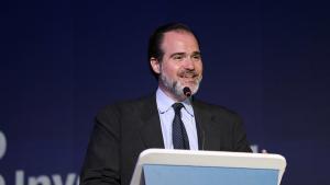 """""""Fue una gran decisión venir a Barranquilla"""": presidente del BID"""