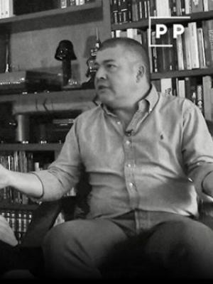 Palabras Pendientes | Gustavo Gómez, una historia de vida en medio de la muerte