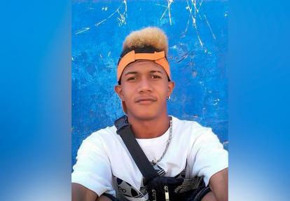 Yeison Alberto Alvarado Medina.