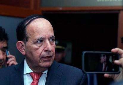 Alvaro Ashton, senador liberal