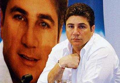 David Char Navas.