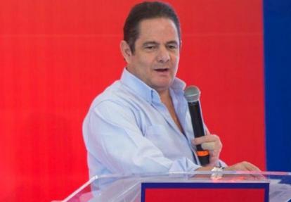 Germán Vargas Lleras.
