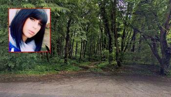 Este es el lugar donde ocurrió el ataque de la jauría de perros hacia Elisa Pilaski (recuadro).