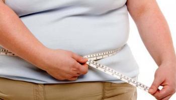 Los hombres son más propensos a estar en sobrepeso.