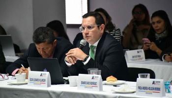 Óscar Leonardo Villamizar Meneses.
