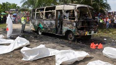 Municipio de Fundación también debería responder por la tragedia: Abogado