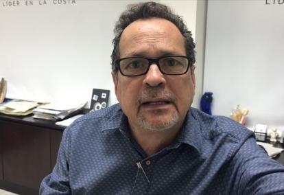 Marco Schwartz, Director de EL HERALDO.