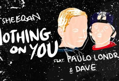 Sheeran realizó diferentes colaboraciones para este álbum con artistas como Camila Cabello, Paulo Londra, Dave, 50 Cent, entre otros.