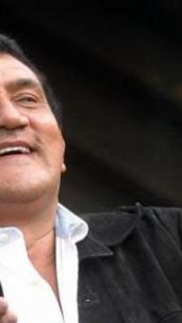 El artista vallenato tiene 71 años.