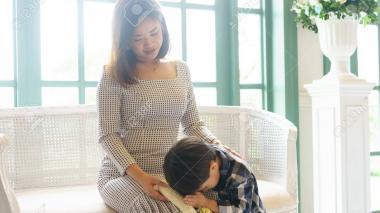 Madres en cuarentena