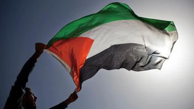 La CPI y Palestina