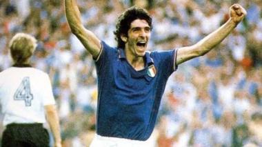 Hablemos de fútbol | Paolo Rossi