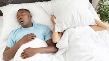 Guía para dormir en pareja