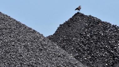 Carbón: contaminación ambiental y hambre