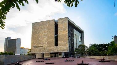 Edificios culturales