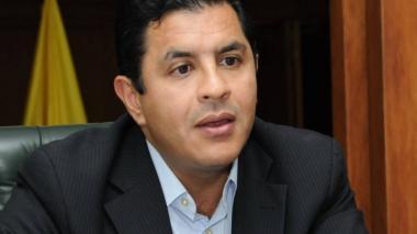 Un paquete llamado Jorge Iván Ospina