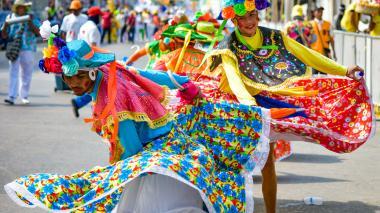 En Carnaval todo puede suceder