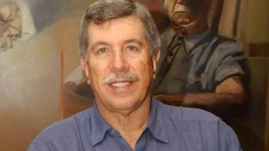 Adiós al amigo, Alejandro Galvis Ramírez