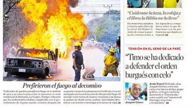 Mintransporte choca con Anla por la APP del Río