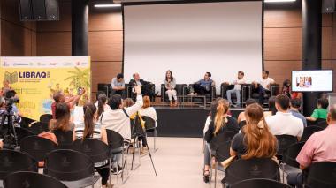 Conozca la agenda de la Feria Internacional del Libro de Barranquilla