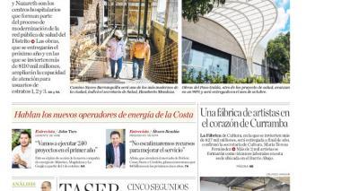 A Pasos firmes, la salud abre Caminos en Barranquilla
