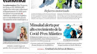 """""""Los retos que enfrentará el Atlántico en 2021"""""""