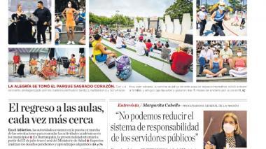 Se reactiva la cultura en Barranquilla