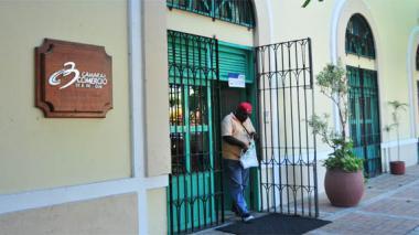 SIC pide a Camcomercio datos sobre impugnación de últimas elecciones