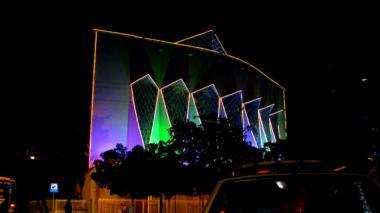$1.500 millones para iluminación navideña