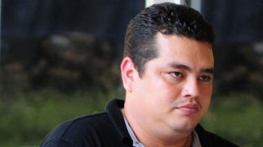 Brayán Borré Barreto, alias Tío Guillo o Yaqui.