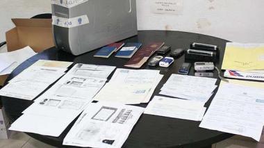 Director de Unidad de Tránsito de Santa Marta denunció trámites con documentos adulterados