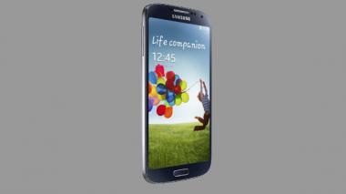 Consumidores eligen al Galaxy S4 como su