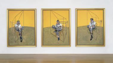 Obra de Francis Bacon bate récords de ventas