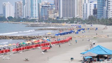 Playas en el país serán registradas para evitar que privados construyan en ellas: Supernotariado