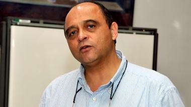 José Rafael Fernández.