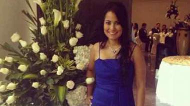 Diana Patricia Iguarán Palacio tenía 22 años de edad.