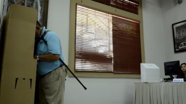 SIC practicará pruebas para la impugnación a elecciones de CCB