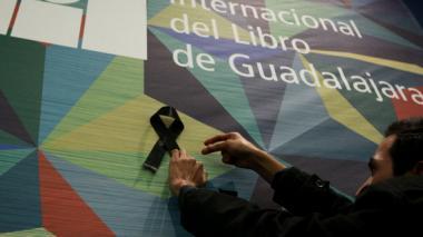 Feria del libro de Guadalajara homenajea a Álvaro Mutis