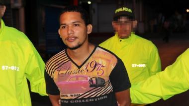 Miguel Ángel Altamar Padilla, alias Toty.