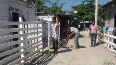 Asesinan a cobradiario en barrio de invasión de Malambo