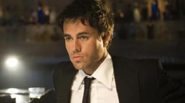 Enrique Iglesias tendrá un dueto con Kylie Minogue en su próximo disco
