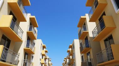 110 familias estrenan vivienda gratis en Barranquilla