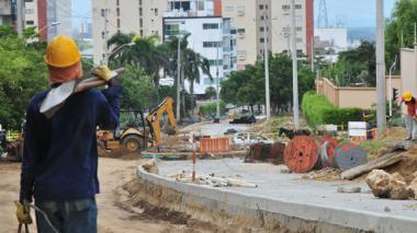 Pico y placa en zona de influencia de la 51B sigue igual, asegura Secretaría de Movilidad