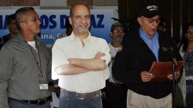 Farc urgen a Cicr a que realice visita humanitaria a Simón Trinidad en EE.UU.