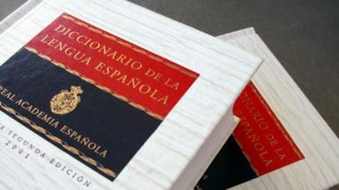 La RAE contempla admitir publicidad en la versión digital del Diccionario