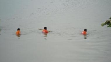 Rescatan cadáver de menor ahogado en Córdoba