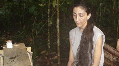 Condenan a 40 años el carcelero de Íngrid Betancourt por toma guerrillera