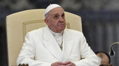 """""""Juan Pablo II será el santo patrón de la juventud"""": papa Francisco"""