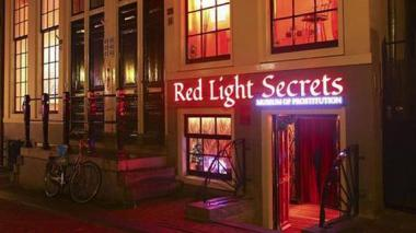 Ámsterdam abre el primer museo de la prostitución del mundo
